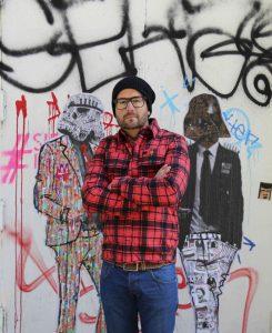 Street Art - Schroederarts